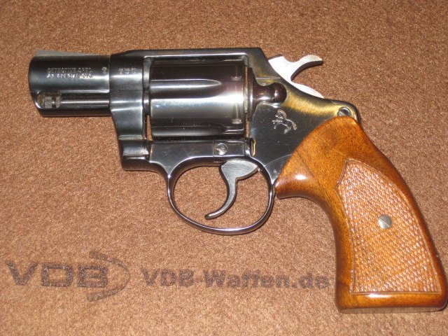 produkt_Colt Detective .38Spec.