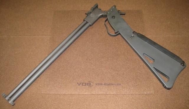 produkt_CZ Springfield Scout M6 .22lr  410/76