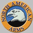 NAA  North American Arms
