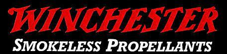 WinchesterPowder