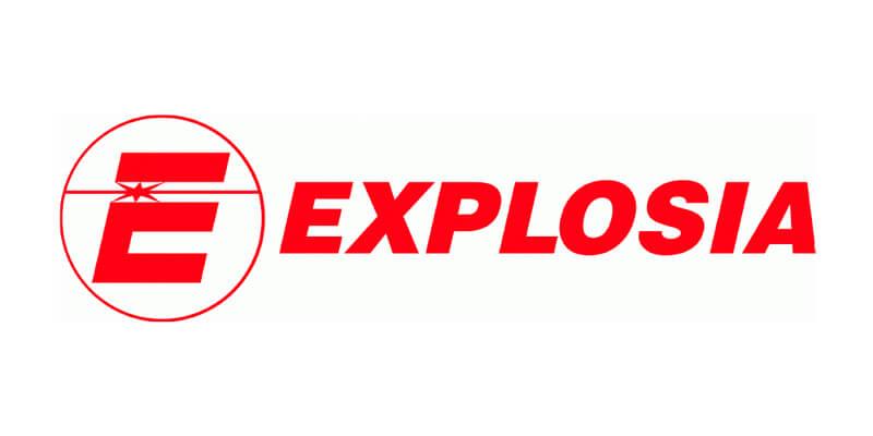 Explosia